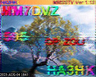 23-Sep-2021 11:39:54 UTC de 2EØFWE